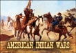 guerre americani indiani sioux e apache, america indians war reproduction