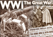 prima guerra mondiale, WWI great globa war plastic soldier in scale 1/72 /32