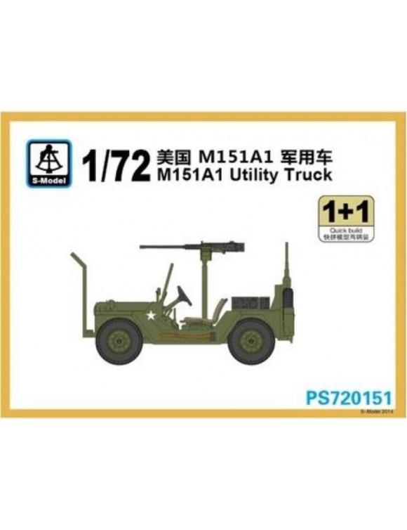 s-model 172 new