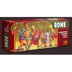 1:72 Roman Gladiators Ultima Ratio UR013